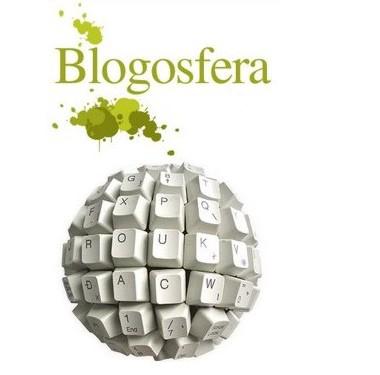 Imagen de la blogosfera